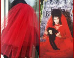 Lydia Deetz Costume Deetz Etsy