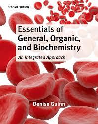 essentials of general organic and biochemistry 9781429231244