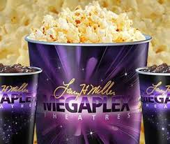megaplex theatres at thanksgiving point home