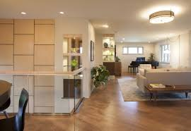 denver split level howard interior design