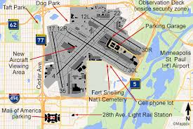 msp airport terminal map minneapolis airport flightline aviation media planespotting guide