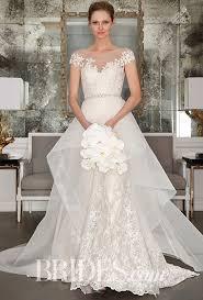 candlelight wedding dresses romona keveza wedding dresses 2017 bridal fashion week