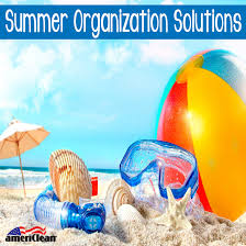 clever summer organization solutions americlean inc