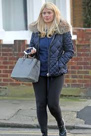 Holly Valance Weight Holly Willoughby Shows Off Her Curvy Post Baby Figure In Leggings