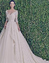 2015 wedding dresses zuhair murad wedding dresses 2015 collection modwedding