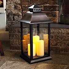 battery powered cl light kingfisher slcandle9b battery operated candle lantern light
