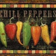 Chili Pepper Kitchen Decorating Themes - 13 best my kitchen images on pinterest kitchen ideas kitchen