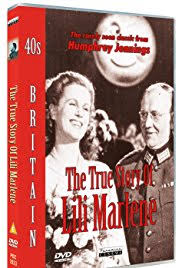 the true story of lilli marlene 1944 imdb