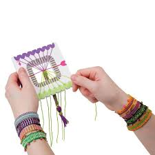 bracelet friendship maker images Alex toys diy wear ultimate friendship bracelet party target