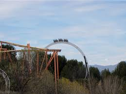 Six Flags X2 Six Flags Magic Mountain Update X2 Back Open Bugs Bunny World