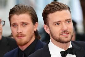 Frisur Lange Haare Nach Hinten by Männerfrisuren Im Look Männerfrisuren Die Gel Offensive