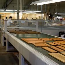 Conestoga Kitchen Cabinets by At 50 Conestoga Wood Specialties Faces A Changed Cabinet Industry