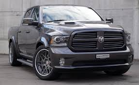 dodge ram sport wheels dodge ram 1500 with hre 940rl in satin charcoal hre performance
