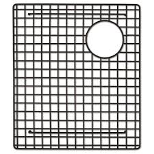 GR Kitchen Sink Grid Bottom Protector Large Basin Inch - Kitchen sink grid
