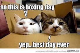 nissan canada boxing week what is boxing day all about northern kzn courier