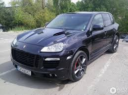 2008 Porsche Cayenne S - porsche cayenne turbo techart 2007 20 may 2015 autogespot