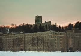 the west point history of warfare