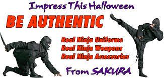 martial arts supplies ninja real ninjutsu shinobi uniforms