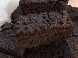 clone of sweet potato chocolate brownies by chook146 on www