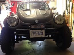 baja buggy 4x4 thesamba com hbb off road view topic light bar