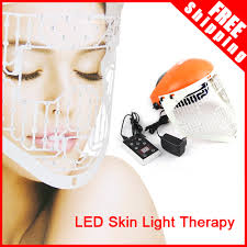 Light Therapy For Skin Light Therapy For Skin Anti Aging Led Light Therapy Skin