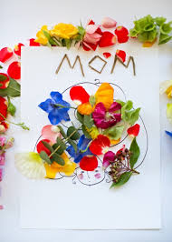 mothers day flowers 20 tutorials 15 lovely diy mothers day gifts flower free