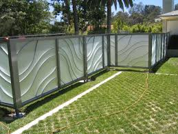 Modern Fence Decorative Metal Fence Panels Metal Fence Panels Settings And
