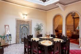 salle a manger marocaine salon marocain