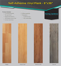 commercial waterproof luxury vinyl plank tile flooring the