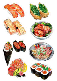 animation cuisine animation and image food