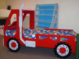 Twin Beds For Kids by Mac Truck Twin Bed Kids Stuff Pinterest Truck Bed Twin Beds