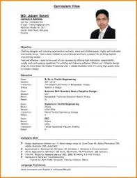 examples of resumes 81 excellent resume outline example paper