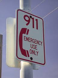 emergency telephone number wikipedia
