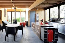 maison atelier d artiste industriel cuisine lyon par