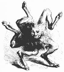 ancient demons and their infernal legacy ancient origins