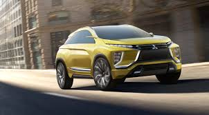 mitsubishi crossover 2015 mitsubishi xm concept revealed grandis and delica merge to form