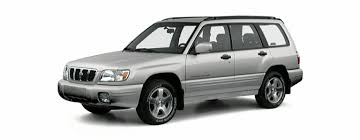 subaru forester price 2001 subaru forester overview cars com