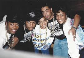 Dee Barnes And Dr Dre Jerry Heller On The Other Women U0027straight Outta Compton U0027 Forgot