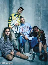 joe jonas on dnce leaving past behind billboard