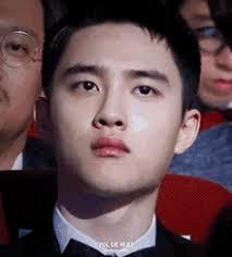 Exo Meme - kyungsoo exo gif kyungsoo exo meme discover share gifs