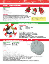 please enjoy 3 new easy christmas crafts kim mitzo thompson