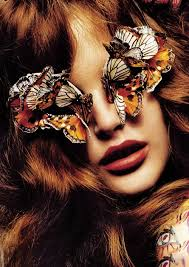 meaning to butterfly kisses o o butterfly