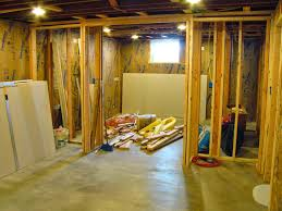 three things very dull indeed basement remodel project framing