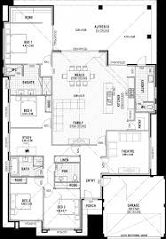 Group Home Floor Plans by Home Group Wa Busselton Home Diy Home Plans Database