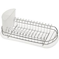 Dish Rack And Drainboard Set How To Decorate Stainless Steel Dish Rack U2014 Jen U0026 Joes Design