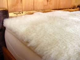alluring organic wool mattress topper with organic cotton futon