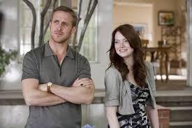 Emma Stone E Ryan Gosling Film Insieme   emma stone e ryan gosling un altra rom com insieme screenweek it