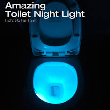toilet light night lights desk lamps phone accessories and more zhoppy