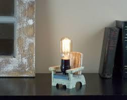 Diy Mini Desk Lamp Desk Lamp Etsy