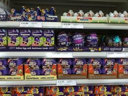 where to buy easter eggs you can already buy easter eggs from nearly every supermarket